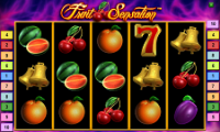 Spiele Fruit Sensation