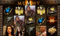 Playtechs Mummy Slot