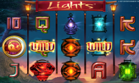 Net Entertainments Lights