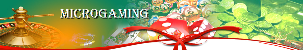 microgaming poker software