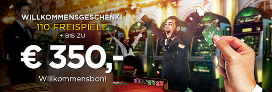 Mr Green 100 Freispiele
