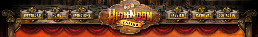 Highnoon Casino Free