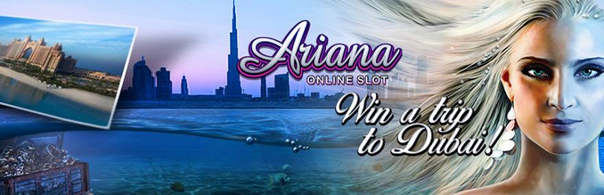 Ariana Dubai