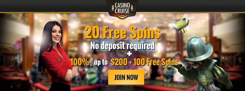 Casino Cruise Bonus