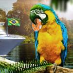 Brasilien Reise im Casino Cruise