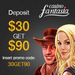 Bonus Casino Fantasia