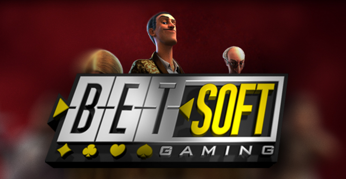 Betsoft Futuriti Casino No Deposit