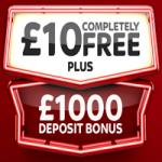 No deposit Bonus Sky Vegas