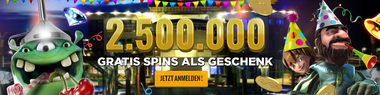 Casino Cruise Gratis Spins Januar