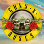 Guns'n Roses Slot for Free