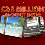 Sky Million Jackpot