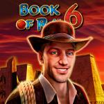Book of Ra 6 free