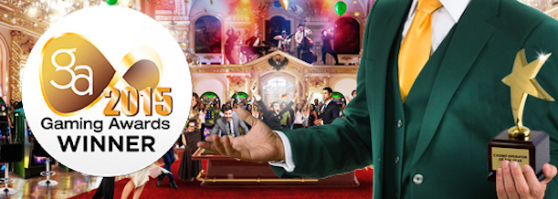 Bestes Online Casino 2015