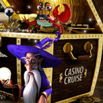 Casino Cruise Captains Treasure Free Spins