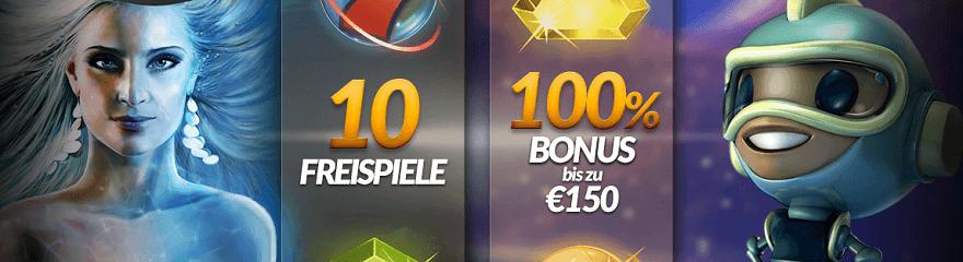 LVbet Casino Casino Bonus