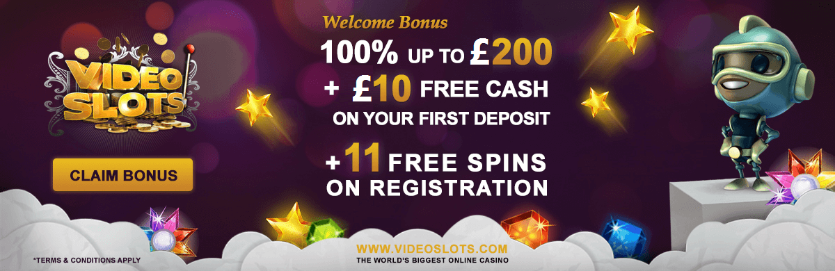 Video Slots Bonus Free Spins