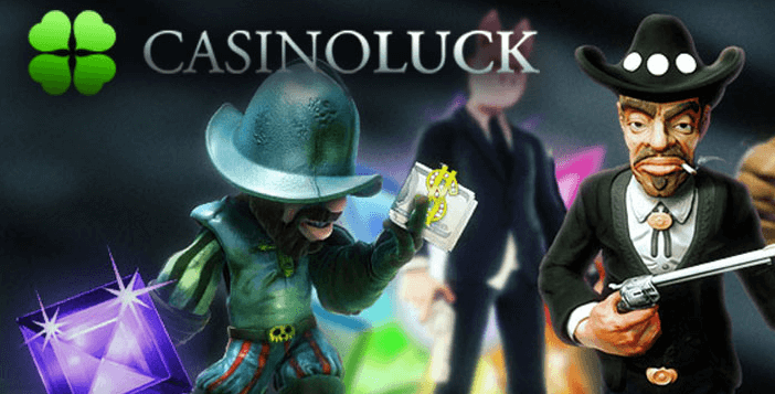 Casino Luck Free Spins