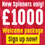 Spinit - Free Spins, Slots and Live Casino