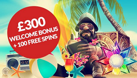 Guts Free Bonus
