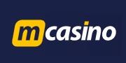 M Casino Logo