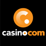 Casino.com - 20 No Deposit Free Spins plus £100 Bonus