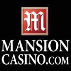 Mansion Casino - £200 Bonus and Cash Back