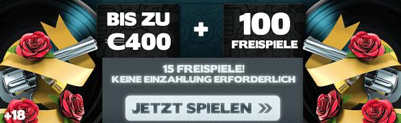 Energy Casino DE Freispiele