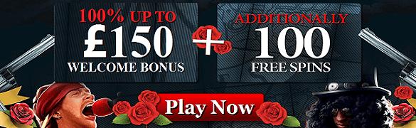 Energy Casino Free Spins Bonus UK