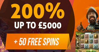 Casimba UK Welcome Free Spins