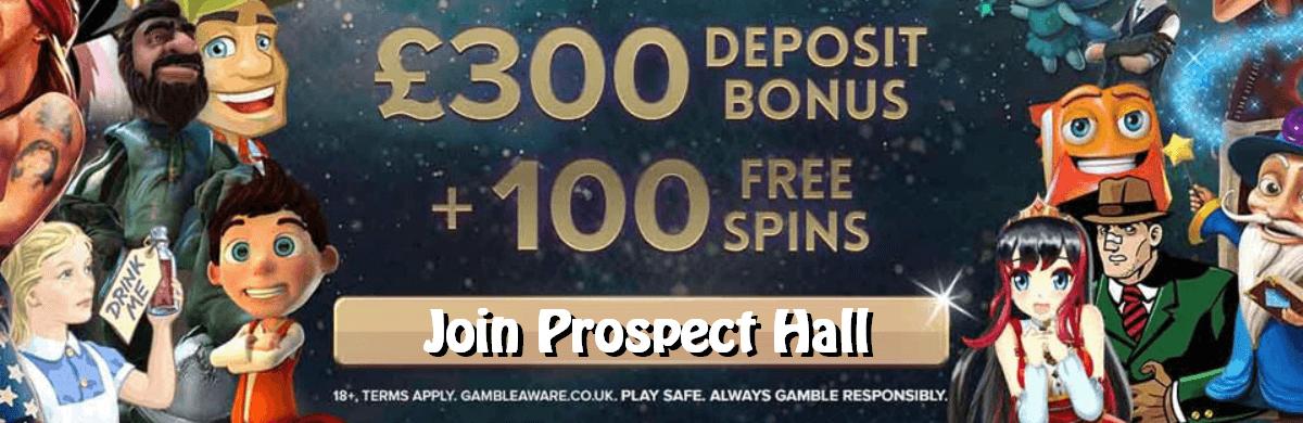 Prospect Hall UK