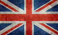 UK Online Casino Flag