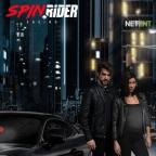 Spin Rider Casino - 110 Freispiele + 4.500 Bonus