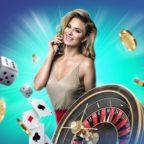 Casino Joy - 200 Starburst Free Spins and £200 Bonus